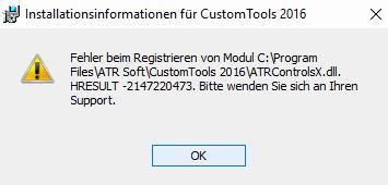 mfc120.dll missing