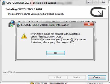 SQL Server Installation Fails When BullGuard Anti-Virus Is